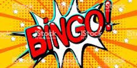 Bingo Fundraiser! tickets