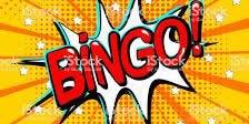 Bingo Fundraiser!