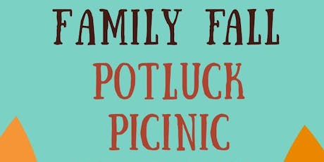 MLBA Family Fall Picnic tickets