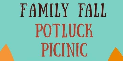 MLBA Family Fall Picnic