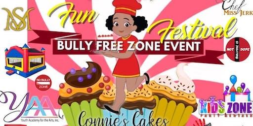 No Bully Fun Festival