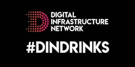 #DINdrinks Sydney tickets
