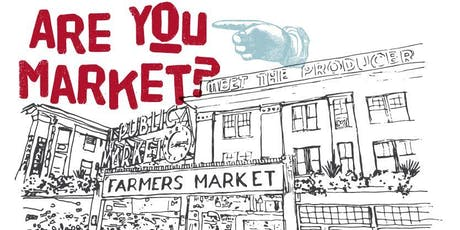Are you Market? tickets