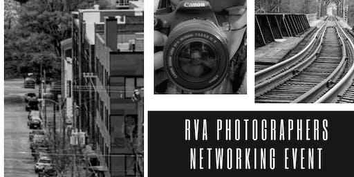 RVA Phototgraphers