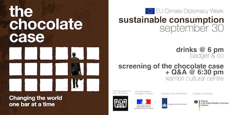 European perspectives on sustainable consumption tickets