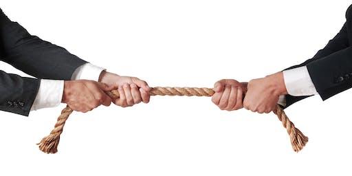 Négocier Autrement  avec un adolescent  : de l'affrontement au partage