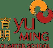 Yu Ming Charter School logo