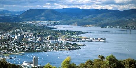 Hobart & Tasmania Accommodation Market Update tickets