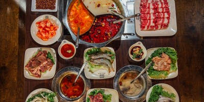 event image Hot Pot Buffet Meetup