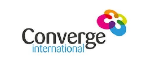 Healthy Brain Healthy Body by Converge