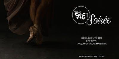South Dakota Ballet Soirée 2019