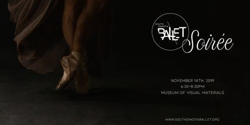 South Dakota Ballet Soirée 2019