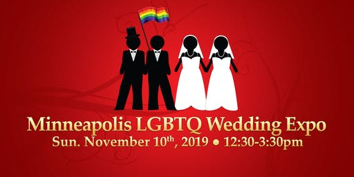 Minneapolis, MN 5th annual LGBTQ Wedding Expo