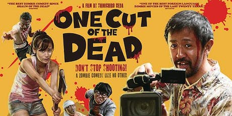 One Cut of The Dead tickets
