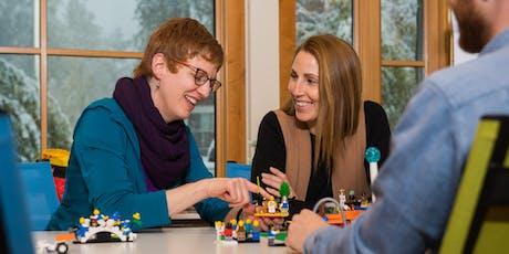 Malibu: Strategic Storytelling with LEGO® SERIOUS PLAY® methods tickets