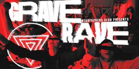 Grave Rave tickets