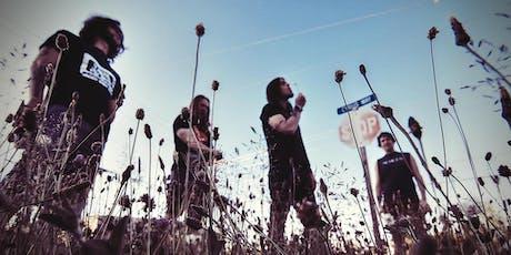 Ten Miles Wide + Karmic Unrest ALBUM RELEASE + The Unwilling Participants tickets