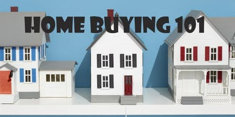 Home Buying 101 for Young Professionals tickets