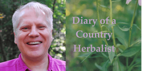 Matthew Alfs - Diary of a Country Herbalist Book Event tickets