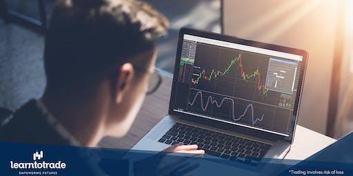 Introduction to Forex Trading - Nueva Vizcaya