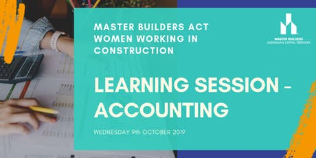 MBA WWIC Learning Session - Accounting tickets