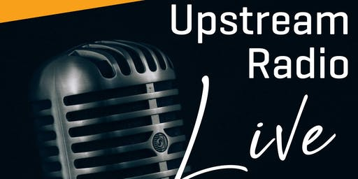 Upstream Radio Live