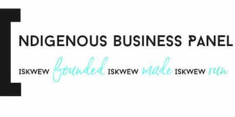 Indigenous Business Panel tickets