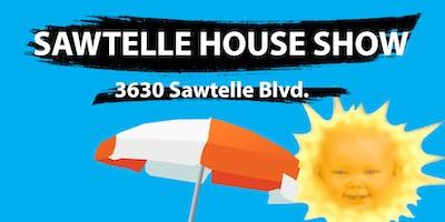 Sawtelle House Show 9/28