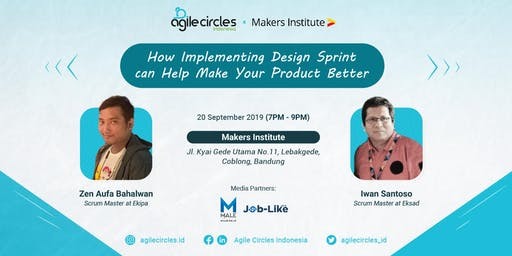 How Implementing Design Sprint Can Help Make Your Product Better