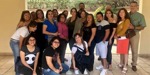 """""""DEUDAS SALDADAS"""" - TALLER TERAPÈUTICO/CONSTELACIONES FAMILIARE GUADALAJARA"""