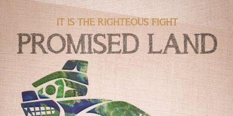 Promised Land Film Screening & Discussion tickets