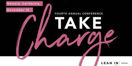 Take Charge: A Lean In Latinas Annual Conference 2019 tickets