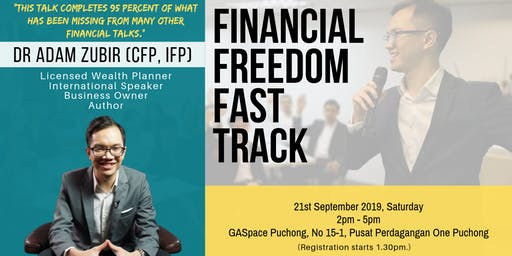 Financial Freedom Fast Track