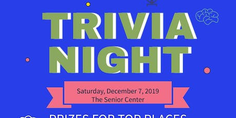 Forest Park Trivia Night tickets