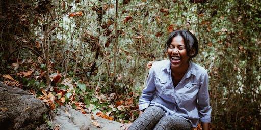 Hike & Heal Celebrates 2019 National Women's Health & Fitness Day
