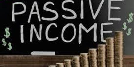 How to Earn 5 Figure Passive Income Through E-Commerce (MENTORSHIP) tickets