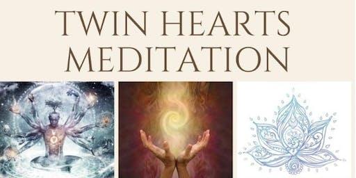 Twin Hearts Meditation