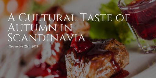 A Cultural Taste of Autumn in Scandinavia