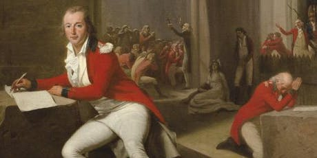 Art under Duress: Prison, Exile and Painting during the French Revolution tickets