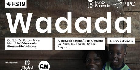 """""""Wadada"""" expo fotográfica del Darién boletos"""