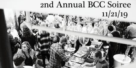 2nd Annual BCC Soirée tickets