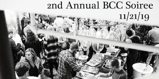2nd Annual BCC Soirée
