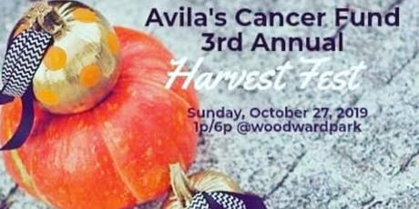 Harvest Fest & Chili Cook Off tickets