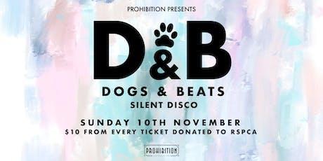 Dogs & Beats tickets