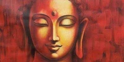 Direct Realization: Nature of Mind Retreat