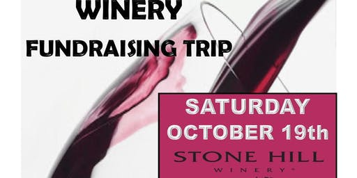 Best Superstars Booster Club Winery Fundraiser