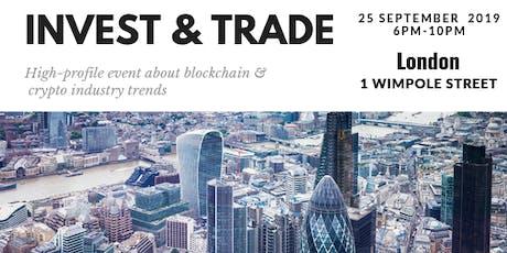 Invest & Trade by Biki Exchange tickets