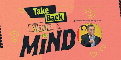 Take Back Your Mind tickets