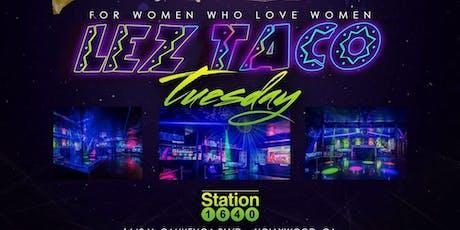 Lez Taco Tuesday tickets