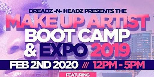 Makeup Artist Boot Camp & Expo